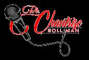 Writer. Speaker. Educator. Logo